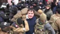 """Хроника """"украинского"""" сопротивления"""