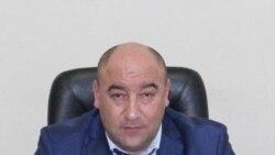 Քաջարանի քաղաքապետին ԱԱԾ-ի համազգեստով մարդիկ տեղափոխել են Երևան