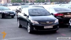 Նոր մեքենաներ ԴԱՀԿ ծառայությանը