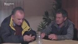 Gojko i Sokolj, zajedno zaboravljeni