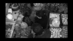 ŞOK GÖRÜNTÜLƏR (Gizli video)