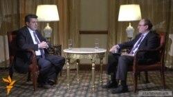 Հարցազրույց ՀԺԿ առաջնորդ Ստեփան Դեմիրճյանի հետ