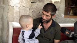 Ադրբեջանական կրակից վիրավորված արցախցի ու վարդենիսցի անչափահաս տղաներն ապաքինվում են
