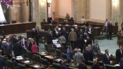 Votul PSD supravegheat de Mihai Fifor
