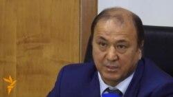Турганбаев: Итибаевге көмөктөшкөндөр кармалды