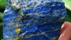OZOD-VIDEO: Жангарилар Афғонистон конларидан катта даромад топади
