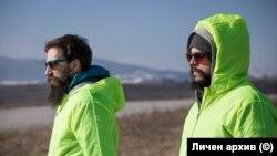 Свилен и Константин Рангелови