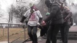 Як просувається розслідування злочинів проти Майдану