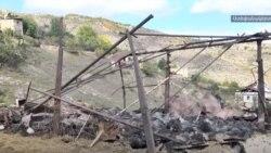 Հայկական կողմն այսօր դիմել է միջազգային ատյաններին՝ ահազանգելով Ադրբեջանի կողմից ռազմական հանցագործություն կատարելու մասին