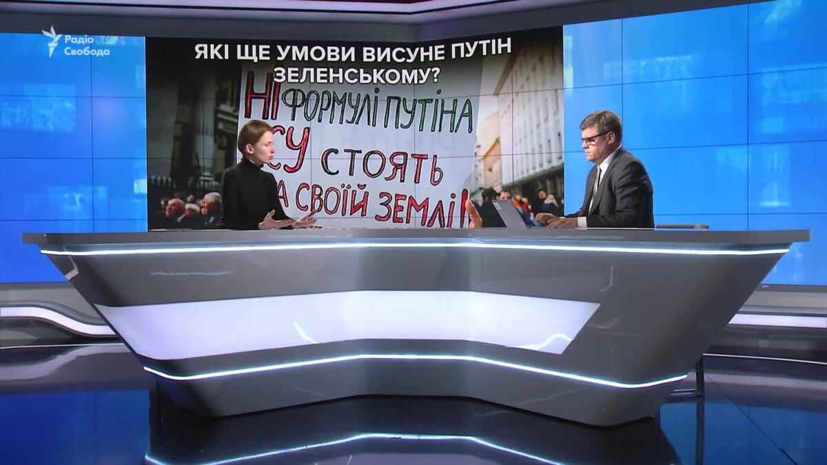 Нормандская четверка: какие еще условия выдвинет Путин Зеленскому?