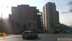 Երեւանի բնակելի շենքերի մոտ 60 տոկոսը սեյսմավտանգ են