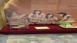 Călătoriile Sabinei: Muzeul hamamului din Gaziantep