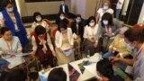 Встреча в Бишкеке. 15 июня 2021 г.