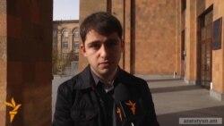 ՀՀ քաղաքացիները գնահատում են Ղրիմի իրադարձությունները