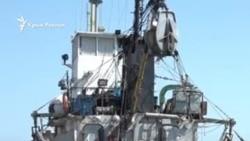 Історія «Норду». В чому винні керченські рибалки? (відео)