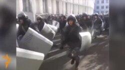 RFE/RL Video Roundup - Jan. 15