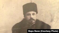 Петр Витте. 1910-е годы