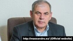 Новый генеральный директор винзавода «Массандра» Алексей Пугачев
