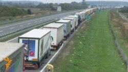 24.09.2015 Расте граничниот спор меѓу Хрватска и Србија