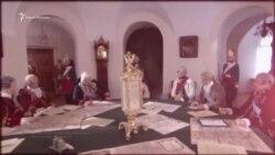 Відеоблог «Tugra»: Селім Гірай III хан
