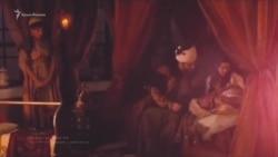Видеоблог «Tugra»: Айше-Хавса султан – правительница Османской империи (видео)