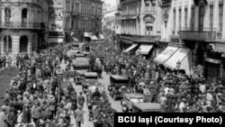Vedere din București, anul 1938