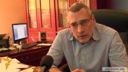 Ռիչարդ Կիրակոսյանը միջնորդների հայտարարության մեջ տեսնում է մեղադրանք Ադրբեջանի հասցեին