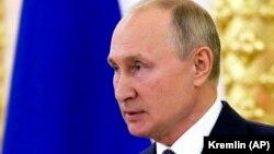 Путін запропонував продовжити двосторонній договір на один рік без попередніх умов, щоб уникнути завершення терміну його дії та дозволити сторонам вести подальші переговори