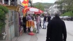 Macedonia electorală