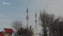 «Rusiye işğaline qarşı muqavemet künü» munasebeti ile avtomobillerle yapılğan numayış (video)