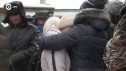 Азия: Назарбаев просит разъяснить прекращение полномочий
