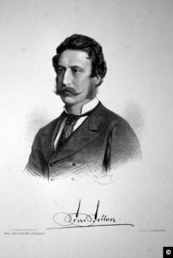 Ferdinand Fellner