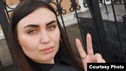 Ксения Середкина