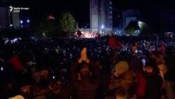 Festa e Vetëvendosjes në Prishtinë