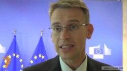 ԵՄ-ն «դժվարանում է պատկերացնել» Ասոցացման համաձայնագրի նախաստորագրումը Հայաստանի հետ
