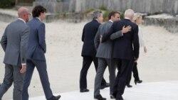 China, nemulțumită de declarația liderilor Grupului celor Șapte