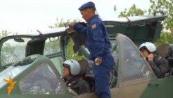 ЖККУ Канттагы базанын абалын карады