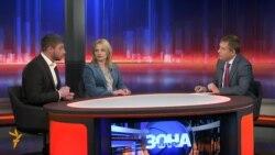 Украіна: хто сьмяецца апошнім
