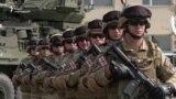 """""""ღირსეული პარტნიორი 2020"""" - სამხედრო სწავლება პანდემიის პირობებში"""