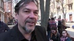Андрухович і Жадан. Українські письменники про «безвіз» (відео)