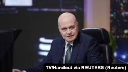 """Кметът на Мадара Неделчо Неделчев твърди, че е научил състава на кабинета на """"Има такъв народ"""" от изявлението на Слави Трифонов по партийната телевизия"""