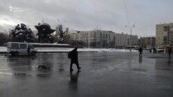 Московские псевдомитинги