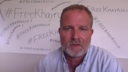 """Коллега арестованного в Таджикистане журналиста: """"Это бандитизм"""""""