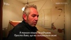 Землетрус на Сицилії: є постраждалі (відео)
