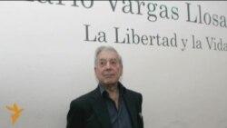 Марио Варгас Льоса, магический реалист