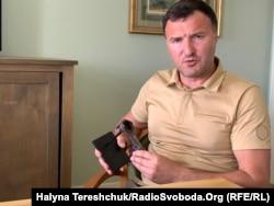 Тарас Хмеловський