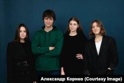 Команда Навального в Краснодаре