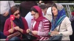 Иранская модная индустрия переживает бум