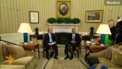 پاکستان مو یو مهم سترتیژیک ملګری دی. اوباما