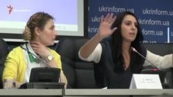 Qırımtatar halqınıñ faciası Jamalanıñ yırında (video)